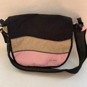 L.L. Bean Messenger Bag